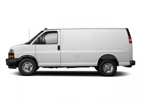 2018 Chevrolet Express Cargo Van  Miles 20Color Summit White Stock GELCO10 VIN 1GCWGAFP6J120