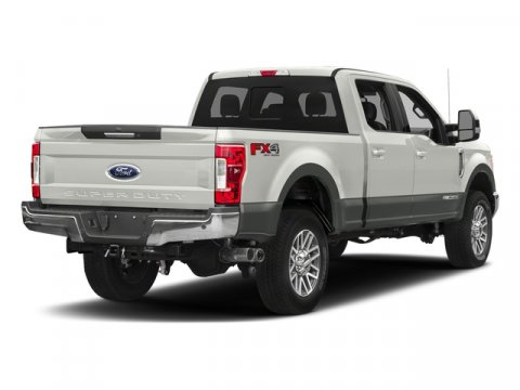 2018 FORD SUPER DUTY F-250 SRW LARIAT
