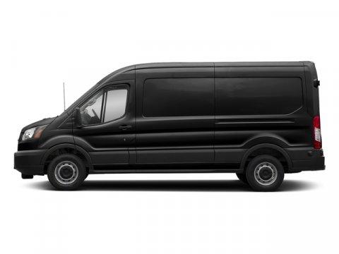 2018 Ford Transit Van T-150 130 Med Rf 8600 GVWR Sliding Miles 0Color Magnetic Metallic Stock