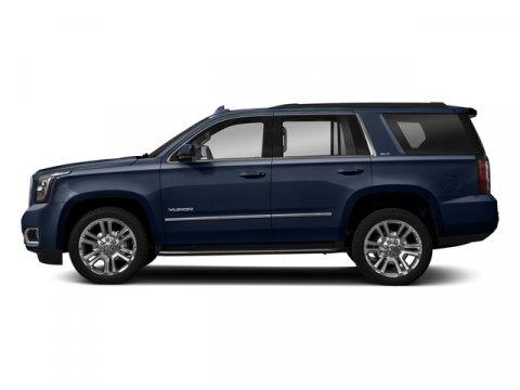 2018 GMC Yukon SLT Miles 15540Color Dark Sapphire Blue Metallic Stock 39455L VIN 1GKS2BKC0JR