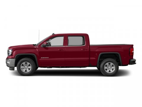 2018 GMC Sierra 1500 SLE Miles 0Color Red Quartz Tintcoat Stock 85822 VIN 3GTU2MEC1JG379836