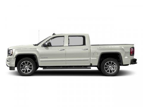 2018 GMC Sierra 1500 Denali Miles 3Color White Frost Tricoat Stock 86137 VIN 3GTU2PEJ7JG5122