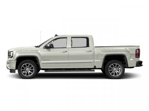 2018 GMC Sierra 1500 Denali Miles 3Color White Frost Tricoat Stock 86096 VIN 3GTU2PECXJG4909