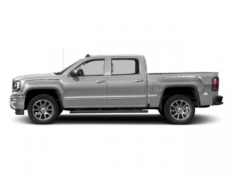 2018 GMC Sierra 1500 Denali Miles 0Color Quicksilver Metallic Stock 86089 VIN 3GTU2PEJ6JG493