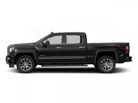 2018 GMC Sierra 1500 Denali Miles 2Color Onyx Black Stock 86161 VIN 3GTU2PEJ0JG572253