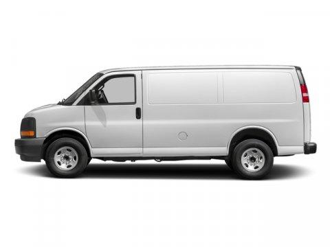 2018 GMC Savana Cargo Van  Miles 0Color Summit White Stock 85982 VIN 1GTW7AFG3J1331179