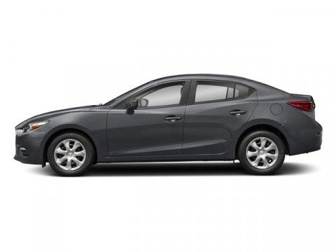 2018 Mazda Mazda3 4-Door Sport Miles 5Color Machine Gray Metallic Stock SM0589 VIN 3MZBN1U79