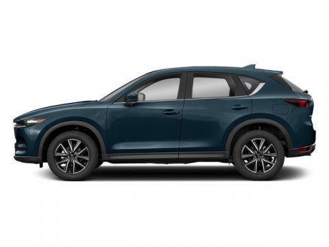 2018 Mazda CX-5 Touring Miles 0Color Deep Crystal Blue Mica Stock 185563 VIN JM3KFBCM3J04751