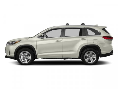 2018 Toyota Highlander Limited Platinum Miles 0Color Blizzard Pearl Stock 6885909 VIN 5TDDZR