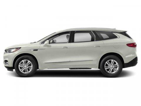 2019 Buick Enclave Essence Miles 0Color White Frost Tricoat Stock 96244 VIN 5GAEVAKW1KJ20692