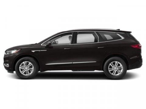 2019 Buick Enclave Avenir Miles 0Color Ebony Twilight Metallic Stock 96243 VIN 5GAEVCKW7KJ21