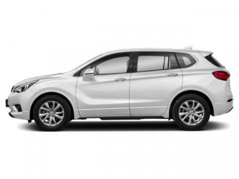 2019 Buick Envision Essence Miles 3Color Summit White Stock 95896 VIN LRBFX2SA6KD006189