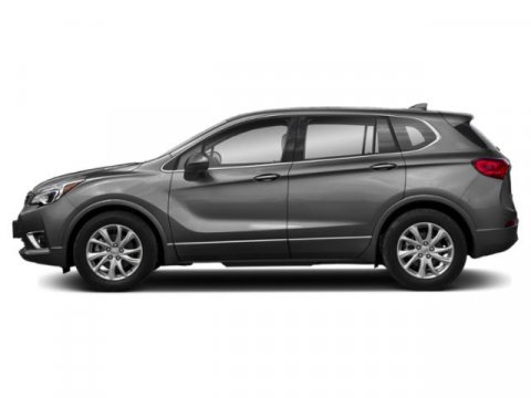2019 Buick Envision Essence Miles 0Color Satin Steel Metallic Stock 96041