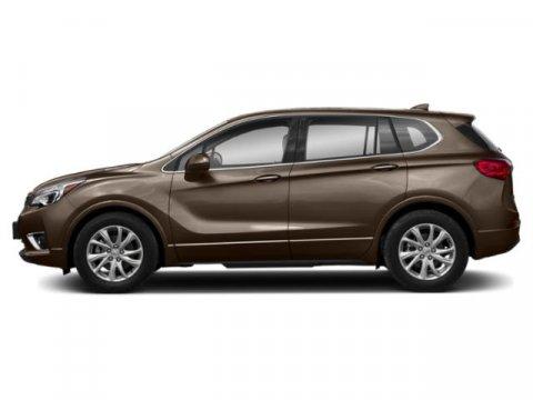 2019 Buick Envision Preferred Miles 2Color Bronze Alloy Metallic Stock 96143 VIN LRBFX1SA7KD