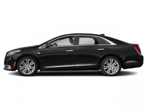 2019 Cadillac XTS Livery Package Miles 0Color Black Raven Stock 183519 VIN 2G61U5S3XK9127881
