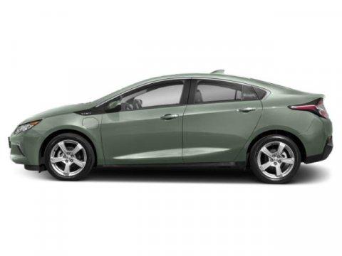 2019 Chevrolet Volt LT Miles 0Color Green Mist Metallic Stock VO9000 VIN 1G1RC6S52KU106710