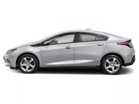 2019 Chevrolet Volt LT Miles 0Color Silver Ice Metallic Stock VO9004 VIN 1G1RC6S50KU108908