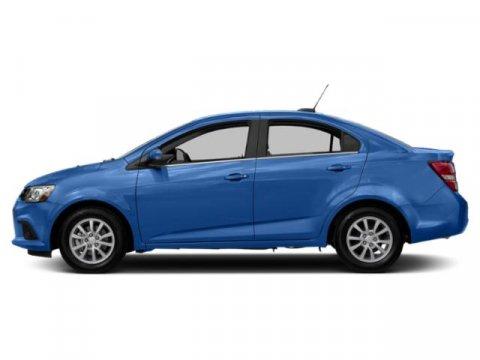 2019 Chevrolet SONIC LT Miles 3Color Kinetic Blue Metallic Stock WJVT9Q VIN WJVT9Q