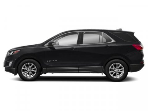 2019 Chevrolet EQUINOX LS Miles 3Color MOSIAC BLACK METALLIC Stock WKDC14