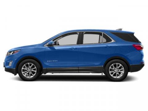 2019 Chevrolet Equinox LT Miles 0Color Kinetic Blue Metallic Stock H3488 VIN 3GNAXUEV7KS5131