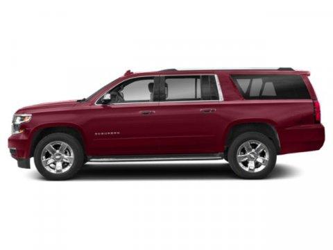 2019 Chevrolet Suburban LT Miles 0Color Siren Red Tintcoat Stock SB9007 VIN 1GNSKHKC8KR24532