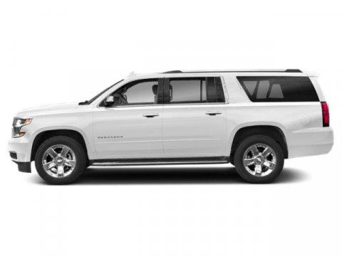 2019 Chevrolet Suburban LT Miles 10Color Summit White Stock 242074 VIN 1GNSKHKC0KR242074