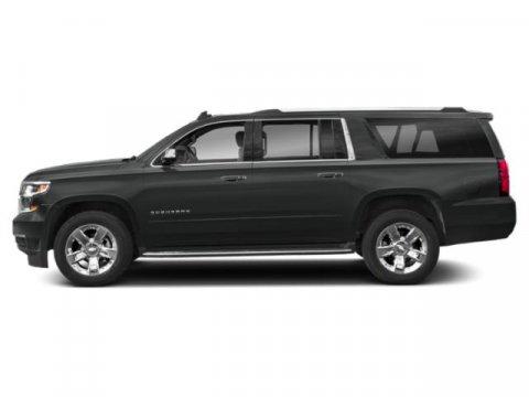 2019 Chevrolet Suburban LT Miles 3Color Shadow Gray Metallic Stock 119206 VIN 1GNSKHKC0KR241
