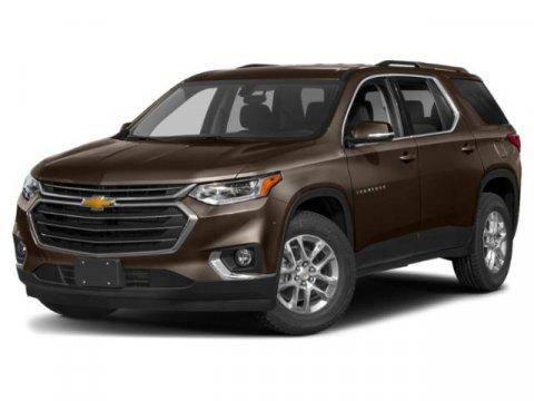 2019 Chevrolet Traverse LT Cloth Miles 0Color Havana Brown Metallic Stock TRK19250 VIN 1GNEV