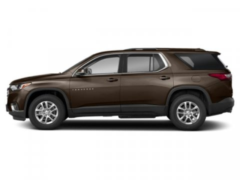 2019 Chevrolet Traverse High Country Miles 3Color Havana Brown Metallic Stock H3377 VIN 1GNE