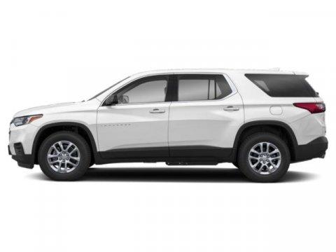 2019 Chevrolet Traverse LT Leather Miles 11Color Summit White Stock 130127 VIN 1GNEVHKW9KJ13