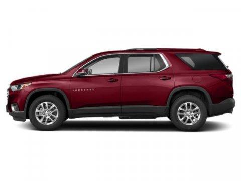 2019 Chevrolet Traverse LT Cloth Miles 11Color Cajun Red Tintcoat Stock 128658 VIN 1GNEVGKW5