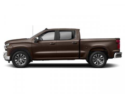 2019 Chevrolet Silverado 1500 High Country Miles 10Color Havana Brown Metallic Stock 103804 V