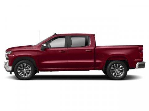 2019 Chevrolet SILVERADO 1500 LT Miles 3Color CAJUN RED TINTCOAT Stock WHJPGH VIN WHJPGH