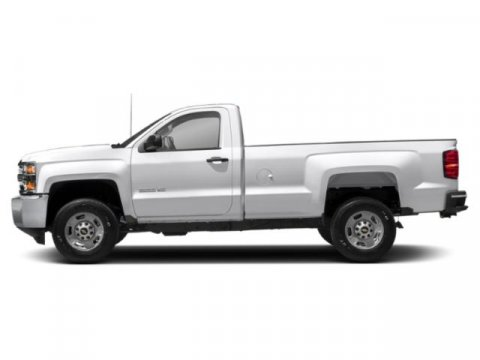 2019 Chevrolet Silverado 2500HD Work Truck Miles 10Color Summit White Stock 162193 VIN 1GC1K