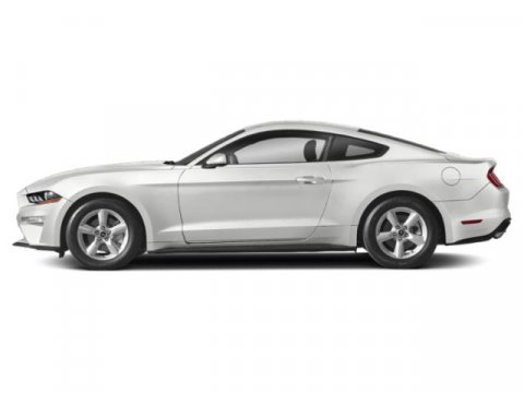 2019 FORD MUSTANG GT FASTBK