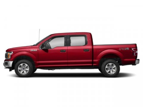 2019 Ford F-150 XLT Miles 0Color Race Red Stock T9-149 VIN 1FTEW1EP6KFA47940