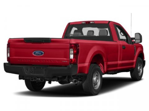 2019 Ford Super Duty F-250 SRW  Miles 0Color Race Red Stock KED78707 VIN 1FTBF2B68KED78707