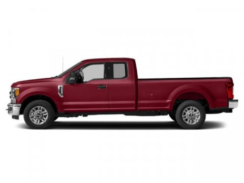 2019 Ford Super Duty F-250 SRW XLT Miles 0Color Ruby Red Metallic Tinted Clearcoat Stock T9-10