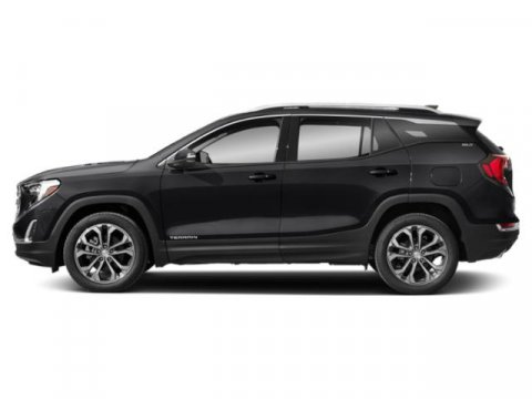 2019 GMC Terrain Denali Miles 0Color Ebony Twilight Metallic Stock 96307 VIN 3GKALXEX5KL2548