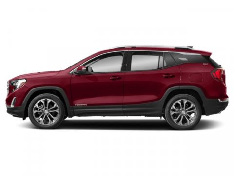 2019 GMC Terrain Denali Miles 0Color Red Quartz Tintcoat Stock 96256 VIN 3GKALXEX3KL229499