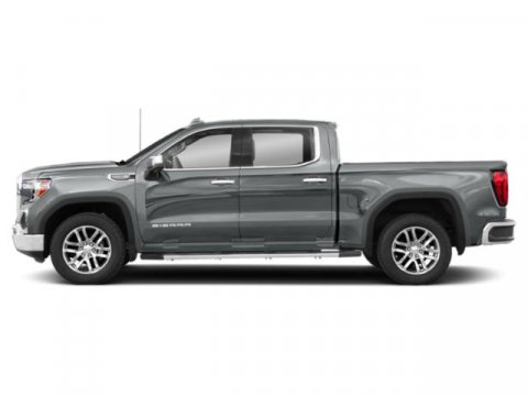 2019 GMC Sierra 1500 Denali Miles 0Color Satin Steel Metallic Stock 96110 VIN 1GTU9FEL4KZ141