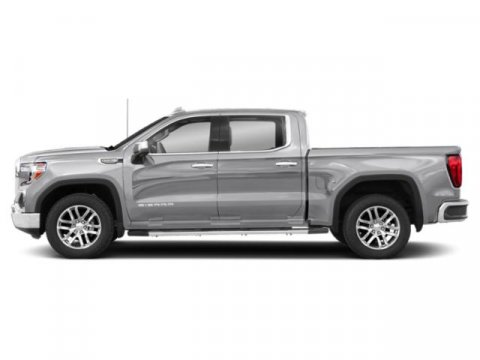 2019 GMC Sierra 1500 SLT Miles 10Color Quicksilver Metallic Stock GM8490 VIN 3GTU9DED8KG1053
