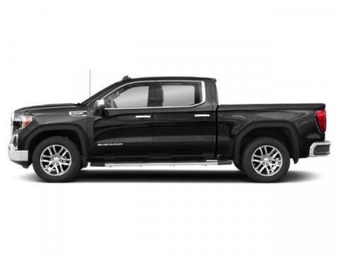 2019 GMC Sierra 1500 AT4 Miles 10Color Onyx Black Stock GM8487 VIN 3GTP9EED4KG103806