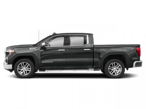 2019 GMC Sierra 1500 SLT Miles 0Color Dark Sky Metallic Stock 96176 VIN 1GTU9DED8KZ159499