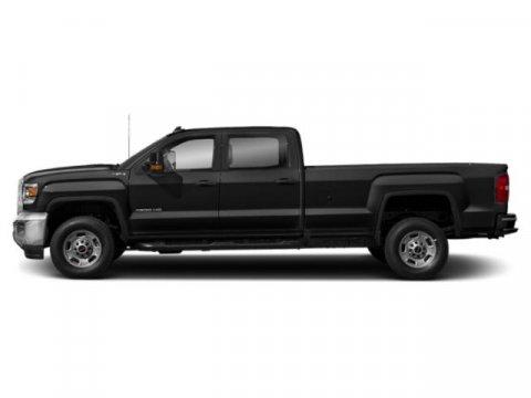 2019 GMC Sierra 2500HD Denali Miles 2Color Onyx Black Stock 96042 VIN 1GT12SEY3KF118262