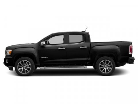 2019 GMC Canyon 4WD All Terrain wLeather Miles 0Color Onyx Black Stock 96293 VIN 1GTG6FEN3K