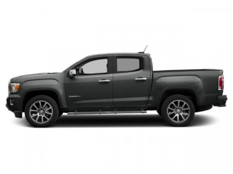 2019 GMC Canyon 4WD Denali Miles 0Color Dark Sky Metallic Stock 96268 VIN 1GTG6EEN7K1200322