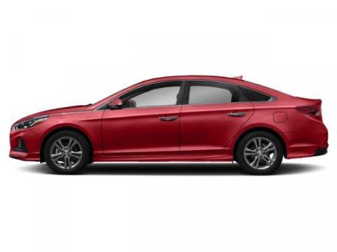 2019 Hyundai Sonata SE Miles 0Color Scarlet Red Stock 19148H VIN 5NPE24AF3KH769639