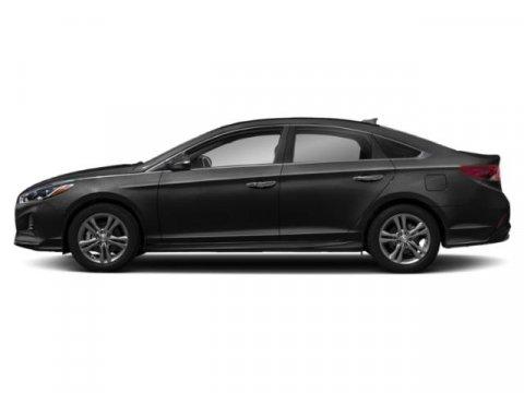 2019 Hyundai Sonata SEL Miles 0Color Phantom Black Stock 19113H VIN 5NPE34AF6KH764044