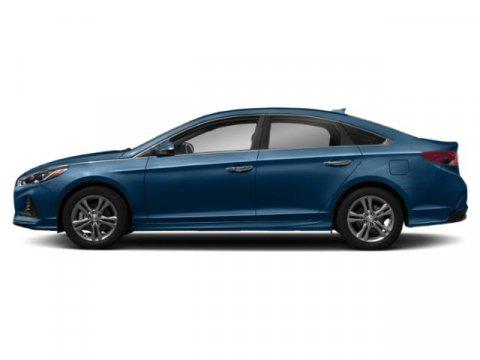 2019 Hyundai Sonata SE Miles 0Color Lakeside Blue Stock 19040H VIN 5NPE24AF3KH744191